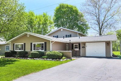 412 Princeton Drive, North Aurora, IL 60542 - MLS#: 10088302