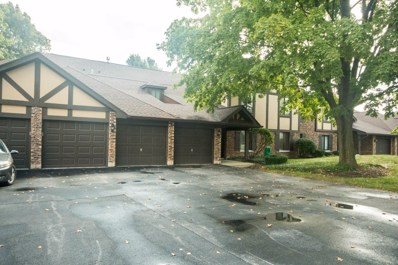 1431 Haverhill Drive UNIT A, Wheaton, IL 60189 - #: 10088343