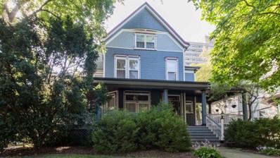 259 Home Avenue, Oak Park, IL 60302 - MLS#: 10088358