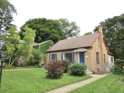 1331 Chestnut Street, Waukegan, IL 60085 - MLS#: 10088369