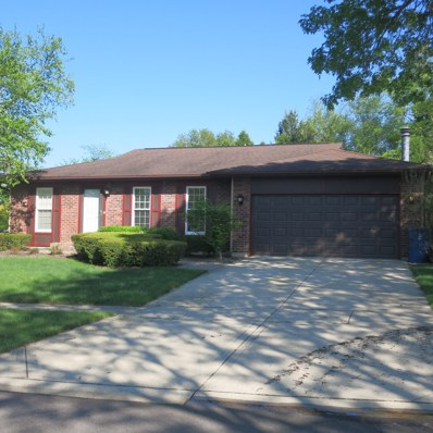 215 Mulford Lane, Roselle, IL 60172 - #: 10088425
