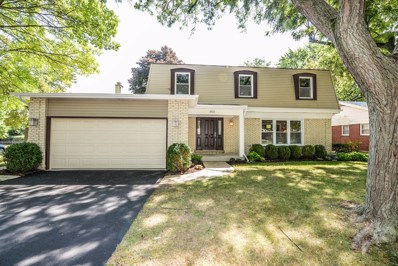 1021 White Mountain Drive, Northbrook, IL 60062 - #: 10088433