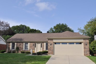 636 N Carlyle Lane, Arlington Heights, IL 60004 - #: 10088435