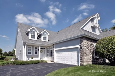 9428 Georgetown Lane, Crystal Lake, IL 60014 - #: 10088448