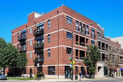 3205 N Hoyne Avenue UNIT 2B, Chicago, IL 60618 - #: 10088452