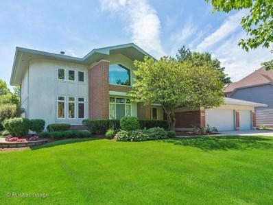 8721 Lake Ridge Drive, Darien, IL 60561 - MLS#: 10088453