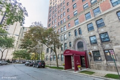 4940 S East End Avenue UNIT 6A, Chicago, IL 60615 - #: 10088495
