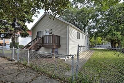 11417 S Aberdeen Street, Chicago, IL 60643 - MLS#: 10088514