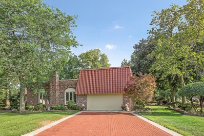 185 Sherwood Drive, Wood Dale, IL 60191 - MLS#: 10088523