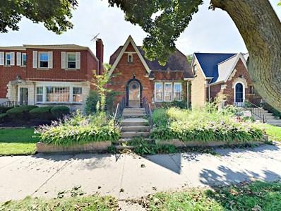2911 W Estes Avenue, Chicago, IL 60645 - MLS#: 10088528