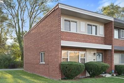 9536 S Colfax Avenue UNIT 0, Chicago, IL 60617 - MLS#: 10088532