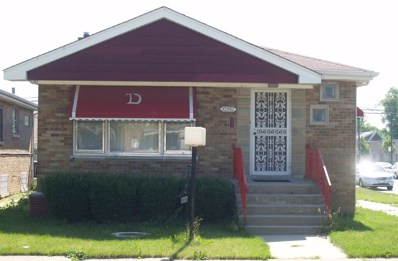 10357 S Green Street, Chicago, IL 60643 - MLS#: 10088533