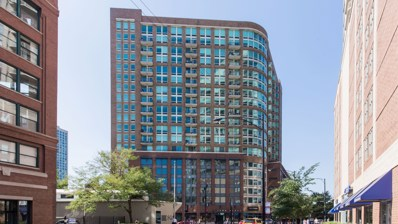 600 N Kingsbury Street UNIT 1003, Chicago, IL 60654 - #: 10088543