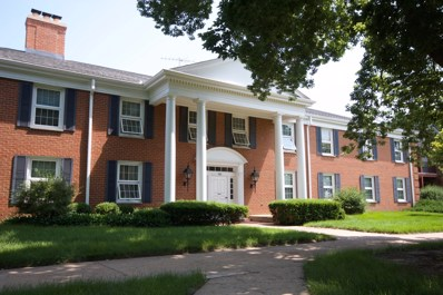 520 Devonshire Lane UNIT 4, Crystal Lake, IL 60014 - MLS#: 10088545