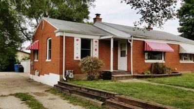 802 Elrose Court, Crest Hill, IL 60403 - MLS#: 10088560