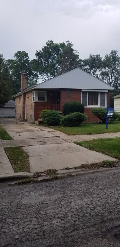 1461 W 113th Place, Chicago, IL 60643 - #: 10088567