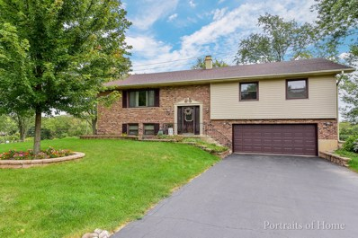 400 Cliff Court, Lisle, IL 60532 - MLS#: 10088573