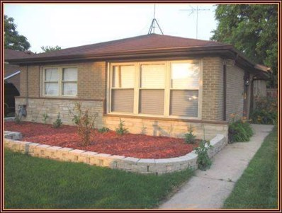 12841 S Saginaw Avenue, Chicago, IL 60633 - #: 10088582