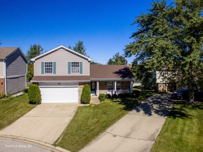 25 Sieverwood Court, Streamwood, IL 60107 - #: 10088592
