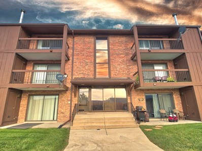 7537 175th Street UNIT 534, Tinley Park, IL 60477 - MLS#: 10088608
