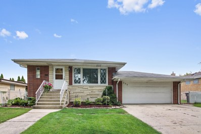 233 Poppy Lane, Bensenville, IL 60106 - #: 10088621