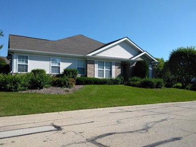 20926 W Spruce Lane, Plainfield, IL 60544 - MLS#: 10088623