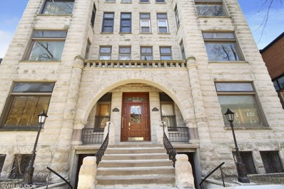 551 W Belden Avenue UNIT 1FW, Chicago, IL 60614 - #: 10088649