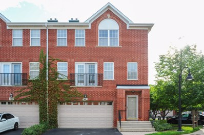 927 Enfield Drive UNIT 14-G1, Northbrook, IL 60062 - #: 10088669