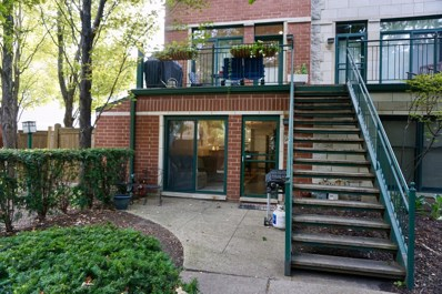 1812 S Federal Street UNIT 10, Chicago, IL 60616 - MLS#: 10088678