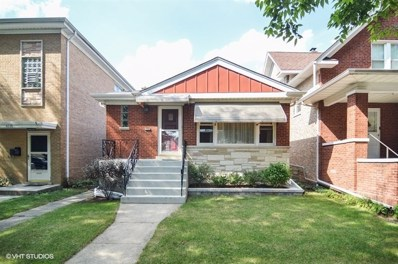 6216 W Norwood Street, Chicago, IL 60646 - MLS#: 10088684