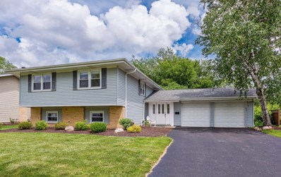 2S121  Churchill Lane, Glen Ellyn, IL 60137 - #: 10088691