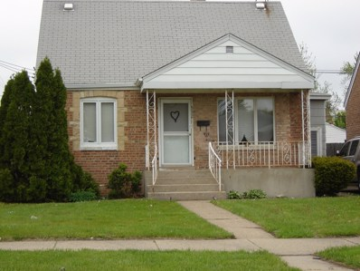 532 Warren Street, Calumet City, IL 60409 - #: 10088730