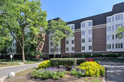225 Lake Boulevard UNIT 525, Buffalo Grove, IL 60089 - #: 10088734