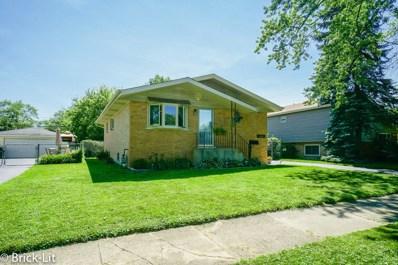 14411 Kildare Avenue, Midlothian, IL 60445 - MLS#: 10088738