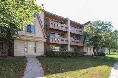 6 Parkside Court UNIT 6, Vernon Hills, IL 60061 - MLS#: 10088781