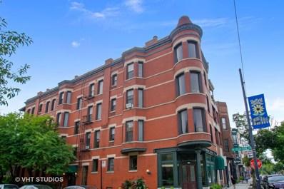2150 N Clifton Avenue UNIT 2, Chicago, IL 60614 - #: 10088802