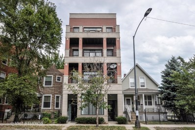 1954 W Foster Avenue UNIT 4, Chicago, IL 60640 - #: 10088817