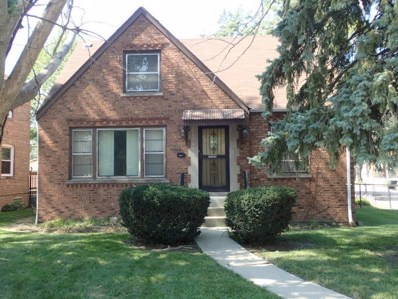 10800 S Sangamon Street, Chicago, IL 60643 - #: 10088833