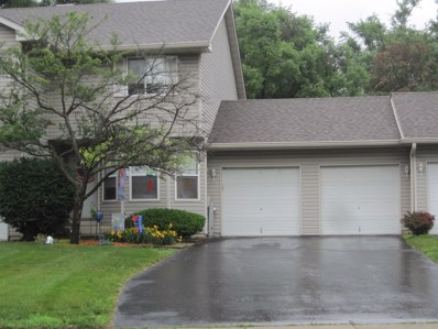 4179 White Tail Court, Joliet, IL 60431 - MLS#: 10088835