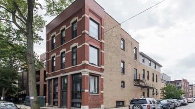 1040 N Paulina Street UNIT 2F, Chicago, IL 60622 - MLS#: 10088843