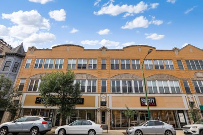 3045 N Greenview Avenue UNIT 202, Chicago, IL 60657 - MLS#: 10088847