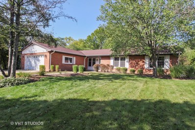 460 Standish Drive, Deerfield, IL 60015 - #: 10088851