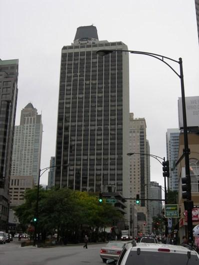 2 E Oak Street UNIT 1706, Chicago, IL 60611 - #: 10088856