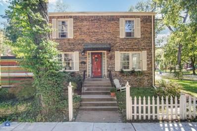 10033 S Prospect Avenue, Chicago, IL 60643 - MLS#: 10088884