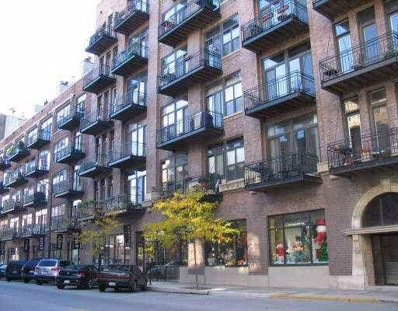 375 W Erie Street UNIT 201, Chicago, IL 60654 - #: 10088906