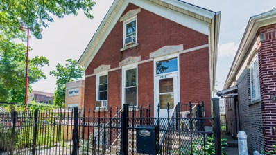 1810 N Fairfield Avenue, Chicago, IL 60647 - MLS#: 10088921