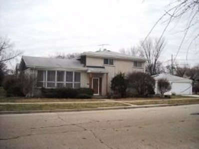 3903 W Madison Street, Skokie, IL 60076 - #: 10088963