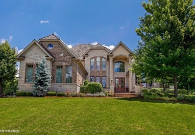 8301 Fars Cove, Burr Ridge, IL 60527 - #: 10088967