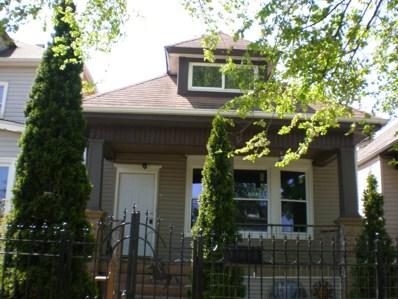 3211 W 64TH Street, Chicago, IL 60629 - MLS#: 10088978