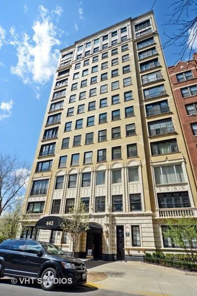 442 W Wellington Avenue UNIT 5E, Chicago, IL 60657 - #: 10088998